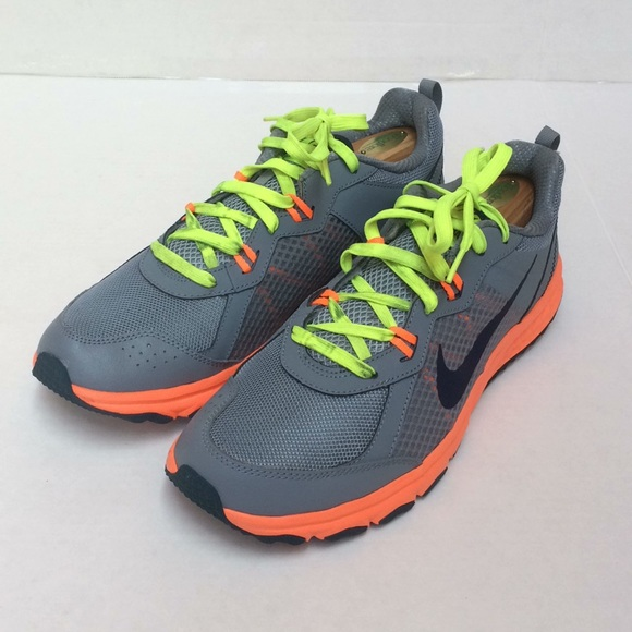 Men's Nike wild trail shoes 12 made in Vietnam